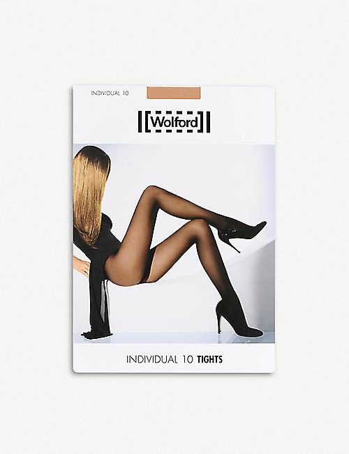 d79831de8 WOLFORD - Nightwear   Lingerie - Clothing - Womens - Selfridges ...