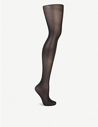 WOLFORD: Neon 40 tights