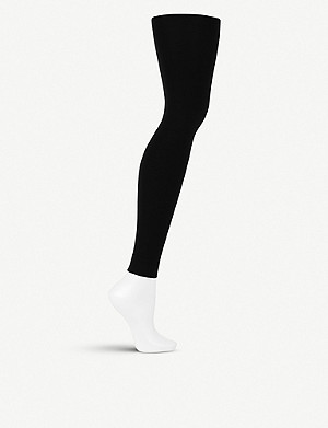 WOLFORD Velvet 100 leg support leggings