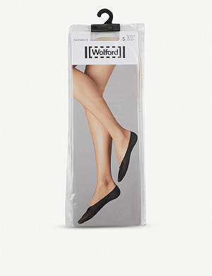WOLFORD Footsies 15 sock liners