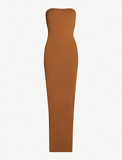 WOLFORD Fatal seamless stretch-jersey dress
