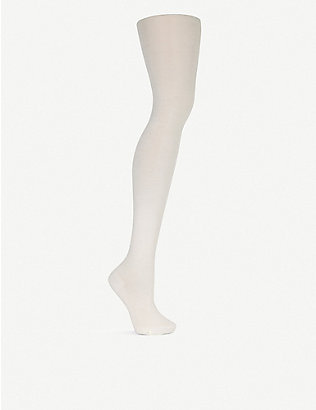 WOLFORD: Knitted tights