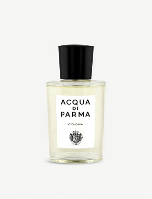 ACQUA DI PARMA Colonia Eau de Cologne natural spray 50ml
