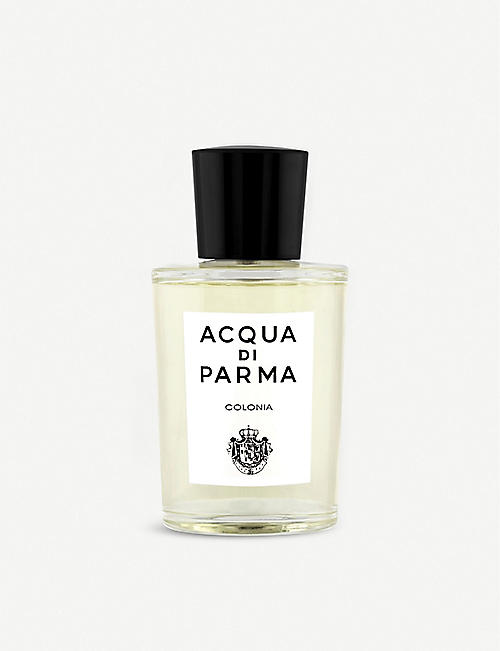 ACQUA DI PARMA: Colonia Eau de Cologne natural spray
