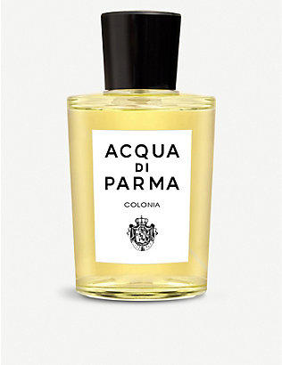 ACQUA DI PARMA: Colonia eau de cologne splash bottle 500ml