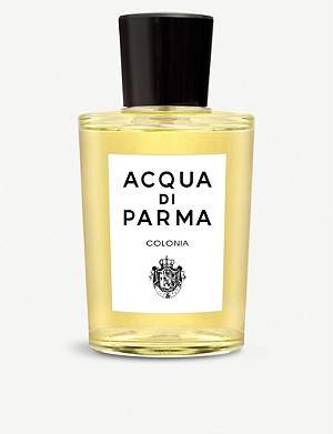 ACQUA DI PARMA Colonia eau de cologne splash bottle 500ml