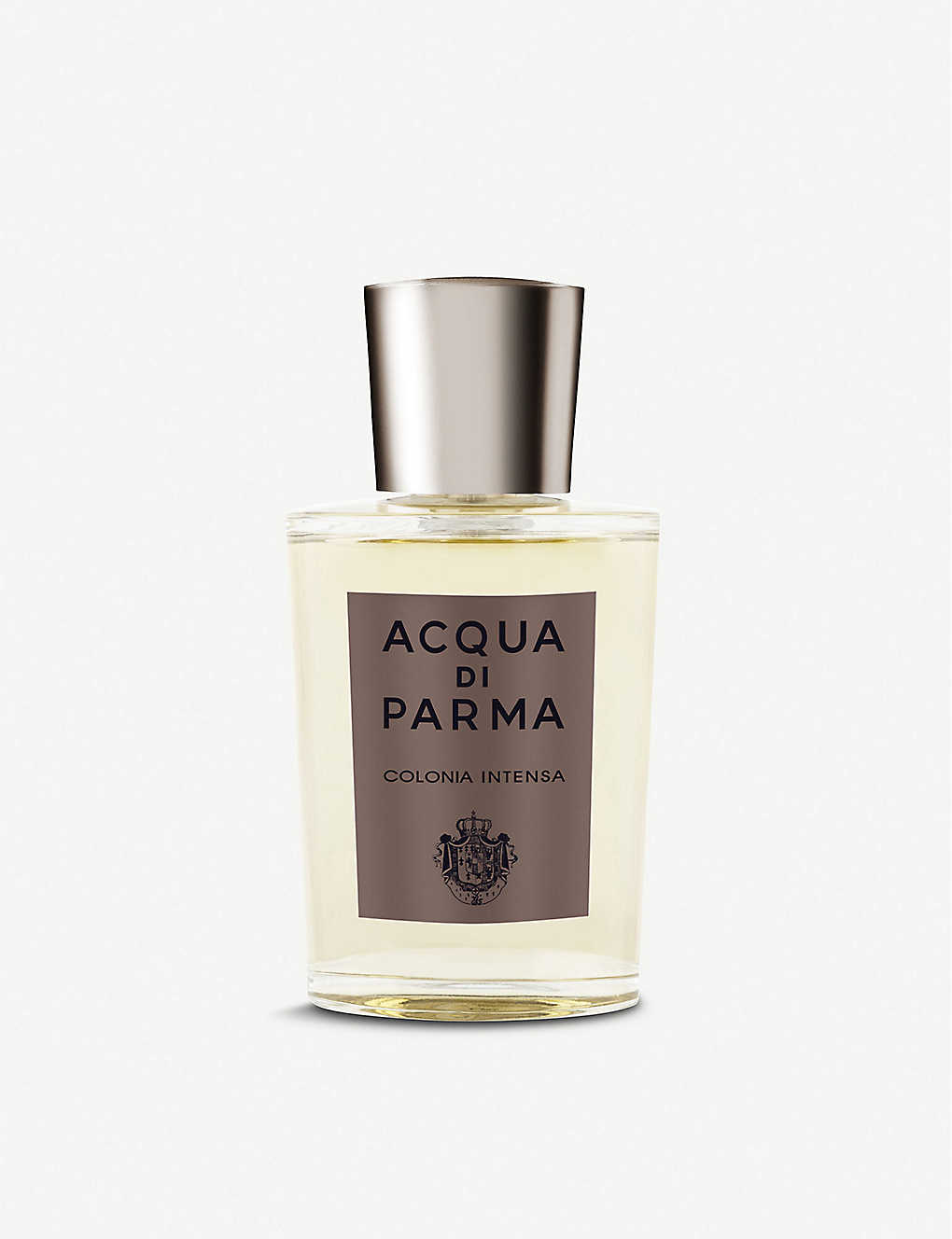 ACQUA DI PARMA: Colonia Intensa eau de cologne spray 50ml