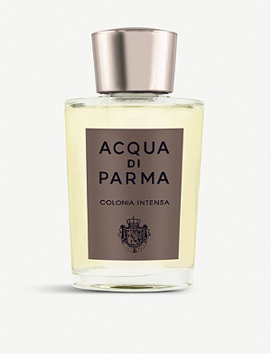 ACQUA DI PARMA Colonia Intensa eau de cologne 180ml