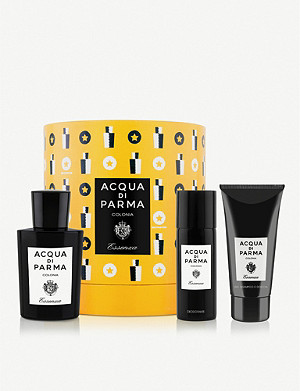 ACQUA DI PARMA Colonia Essenza Coffret gift set of three