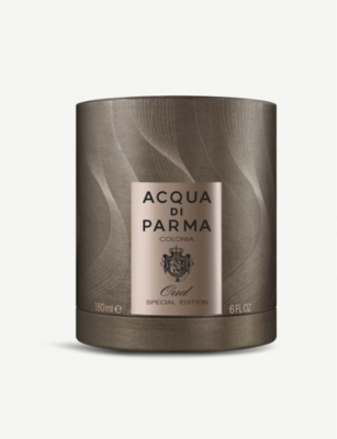 ACQUA DI PARMA Colonia Oud Special Edition 180ml