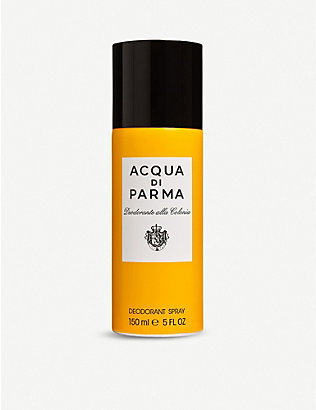 ACQUA DI PARMA: Colonia deodorant spray 150ml