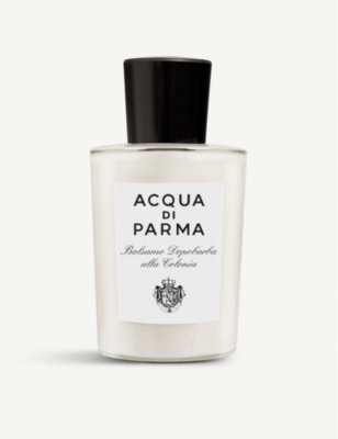 ACQUA DI PARMA Colonia aftershave balm 100ml
