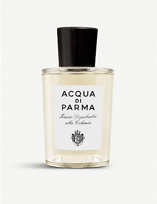 ACQUA DI PARMA: Colonia aftershave tonic 100ml