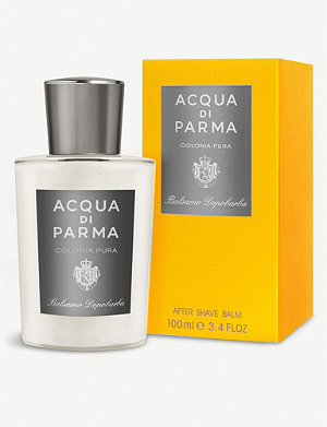 ACQUA DI PARMA Colonia Pura aftershave balm 100ml