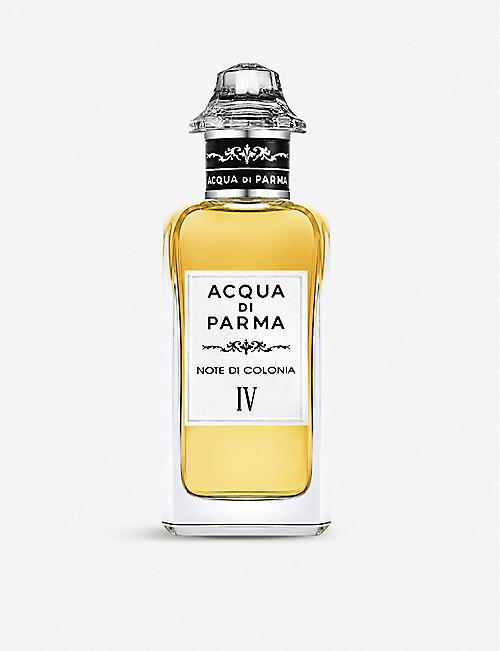 ACQUA DI PARMA Note Di Colonia IV eau de cologne 150ml
