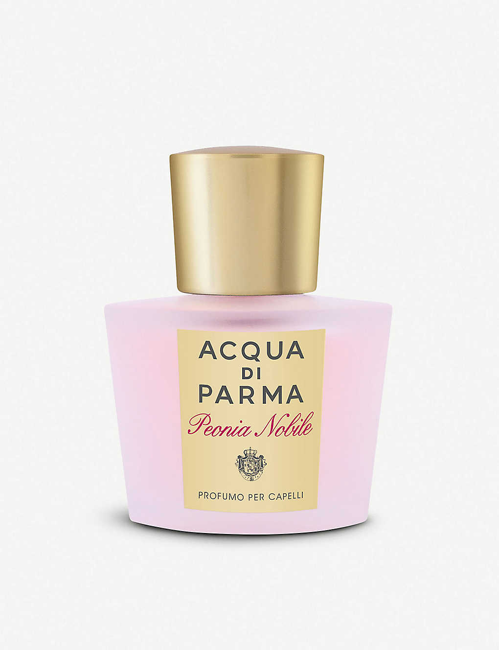 ACQUA DI PARMA: Peonia Nobile Hair Mist 50ml