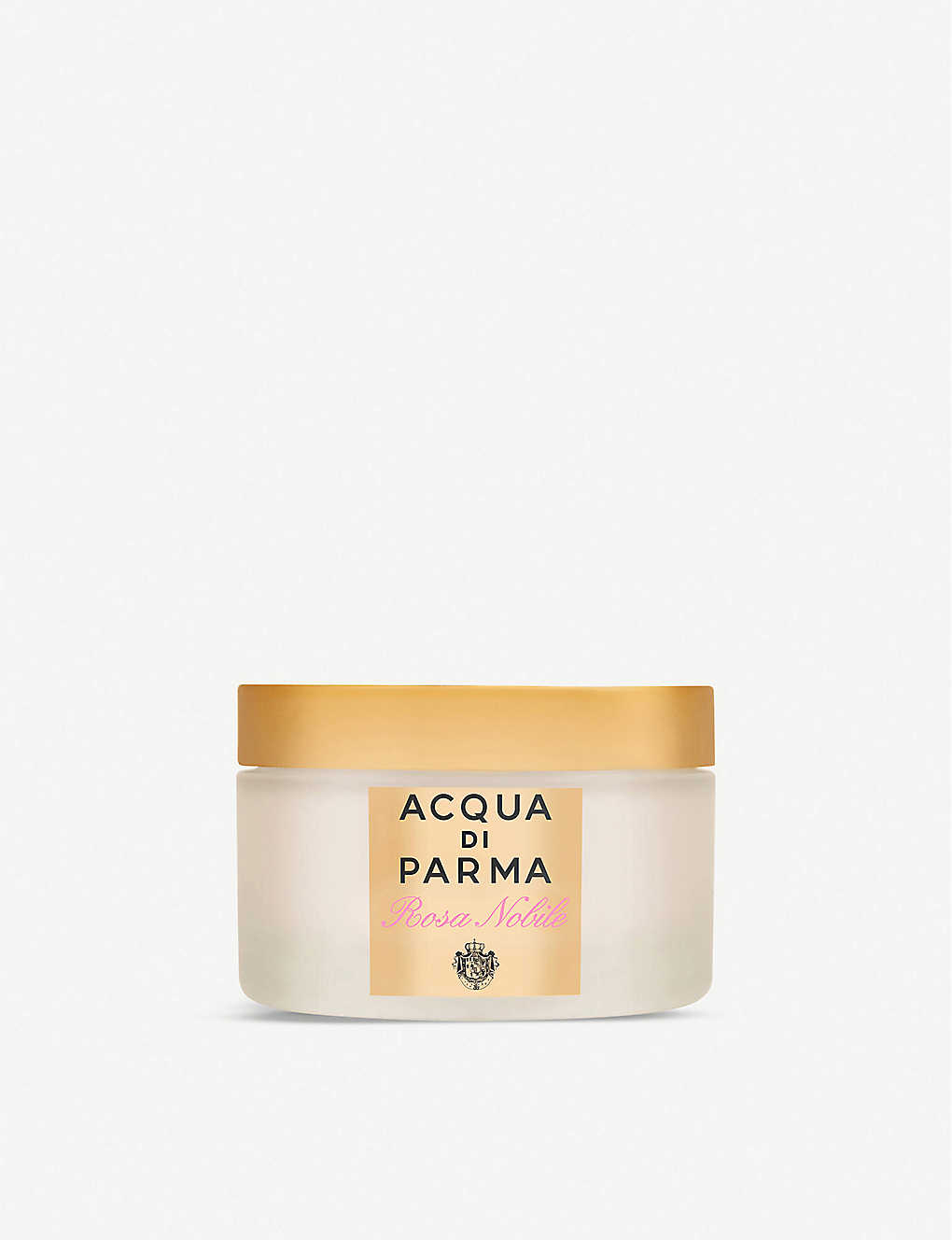 ACQUA DI PARMA: Rosa Nobile body cream 150g