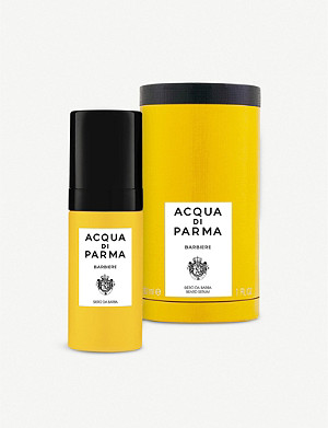 ACQUA DI PARMA Barbiere beard serum 30ml