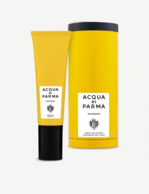 ACQUA DI PARMA Barbiere moisturising face cream 50ml