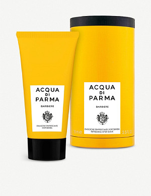 ACQUA DI PARMA Barbiere after shaving emulsion 75ml