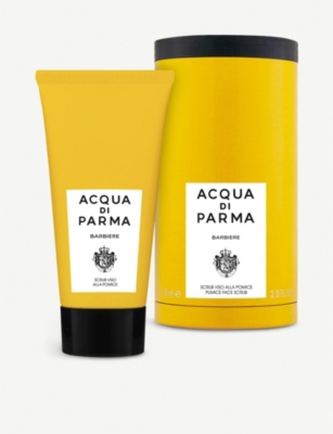 ACQUA DI PARMA Barbiere face scrub 75ml