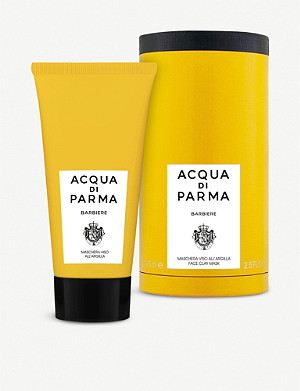 ACQUA DI PARMA Barbiere clay mask 75ml