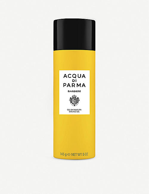 ACQUA DI PARMA: Barbiere shaving gel 150ml