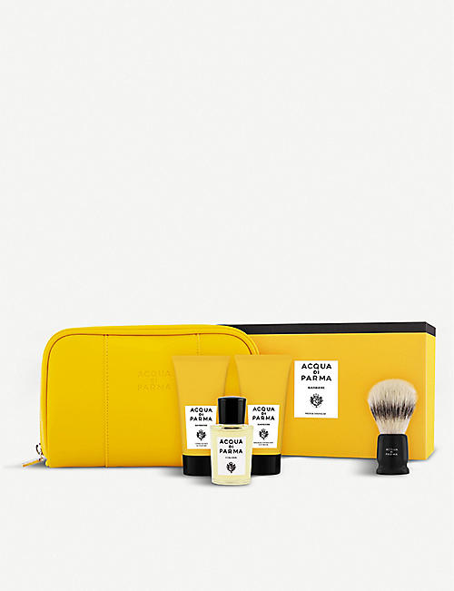 ACQUA DI PARMA Prestige Shaving Kit