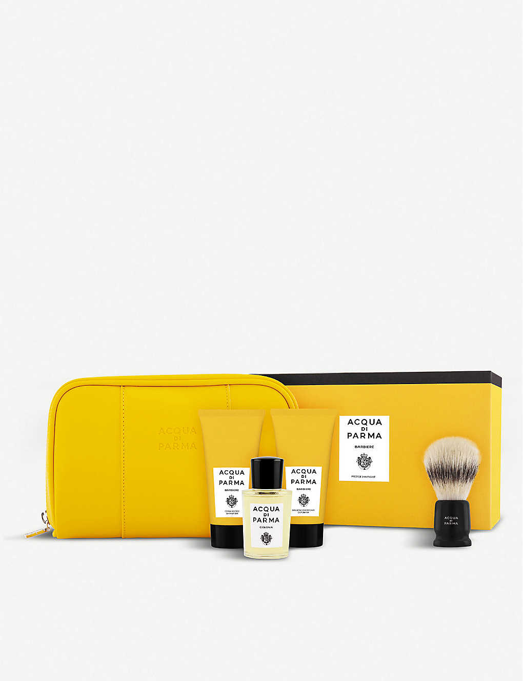 ACQUA DI PARMA: Prestige Shaving Kit