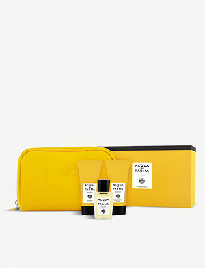 ACQUA DI PARMA Essential Shaving Kit