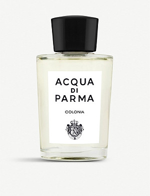 ACQUA DI PARMA Colonia eau de cologne splash 180ml