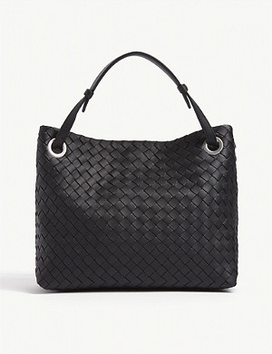 BOTTEGA VENETA Garda tote bag