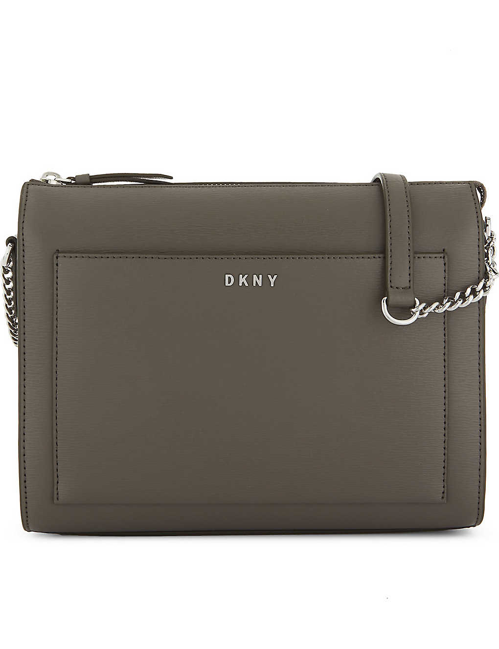 97c7d97118d6 DKNY - Bryant medium leather cross-body bag | Selfridges.com