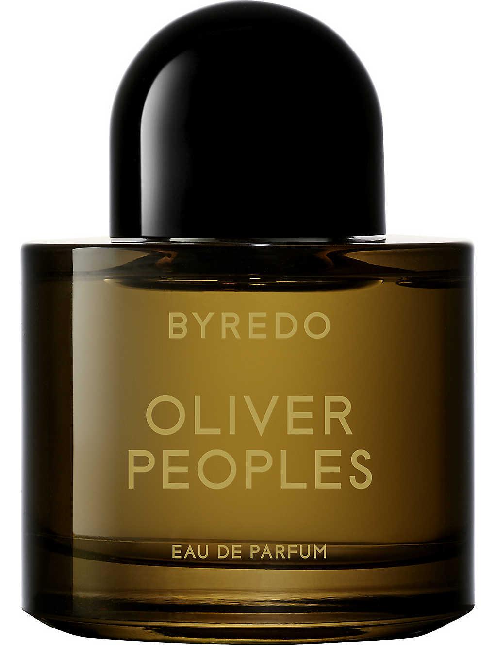 a7b09b441c BYREDO - Oliver Peoples eau de parfum 50ml