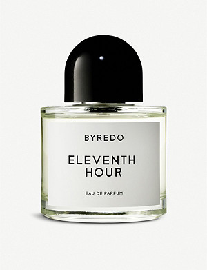 BYREDO Eleventh Hour eau de parfum 100ml