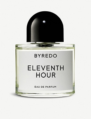 BYREDO Eleventh Hour eau de parfum 50ml