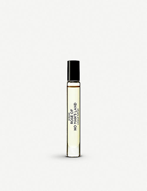 BYREDO: Rose of No Man's Land roll-on oil 7.5ml
