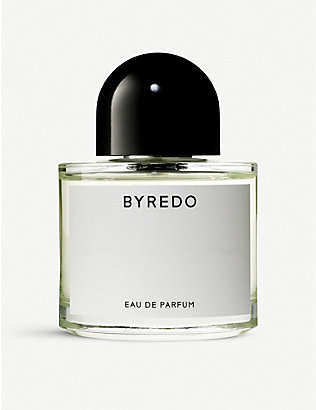 BYREDO: Unnamed eau de parfum 100ml