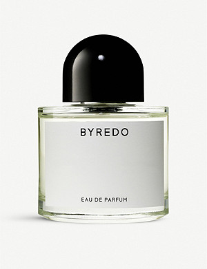 BYREDO Unnamed eau de parfum 100ml