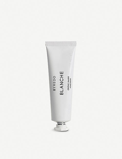BYREDO: Blanche hand cream 30ml
