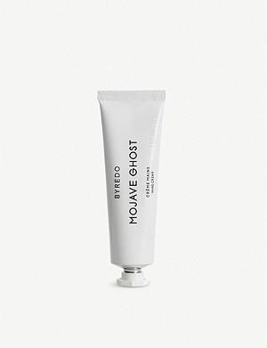 BYREDO Mojave Ghost hand cream 30ml