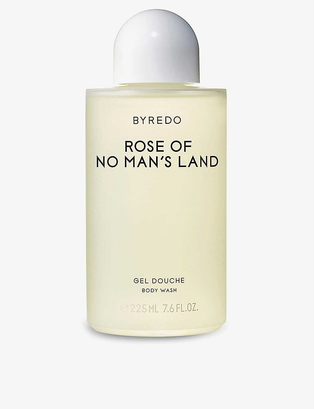 BYREDO: Rose of No Man's Land Body Wash 225ml