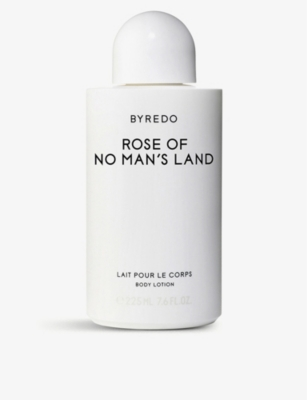 BYREDO Rose of No Man's Land Body Lotion 225ml