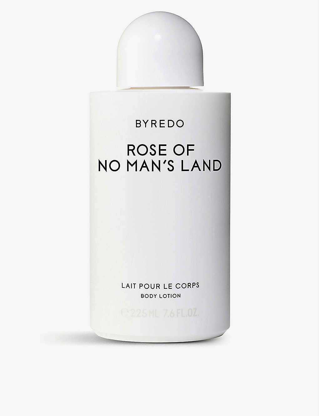 BYREDO: Rose of No Man's Land body lotion 225ml