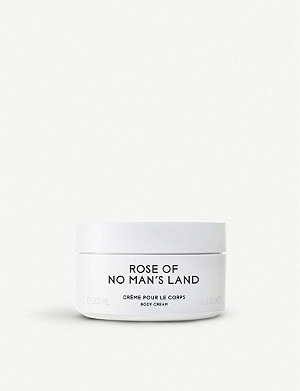 BYREDO Rose of No Man's Land Body Cream 200ml