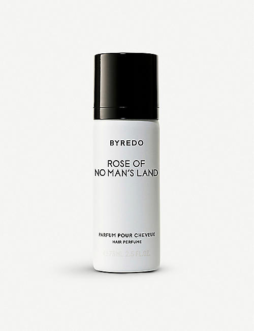 BYREDO: Rose of No Man's Land hair perfume 75ml