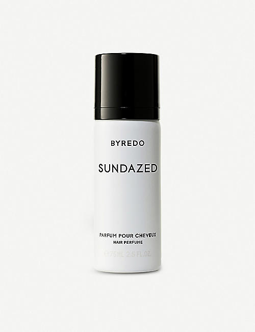 BYREDO Sundazed hair perfume 75ml