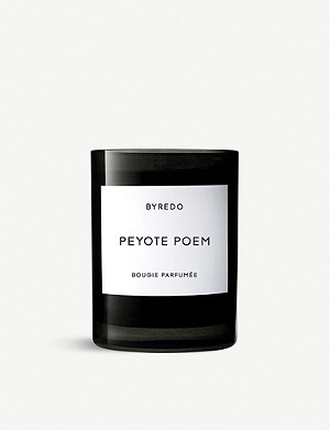 BYREDO Peyote Poem 240g