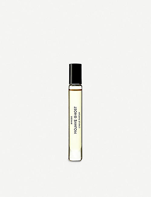 BYREDO: Mojave Ghost roll-on oil 7.5ml