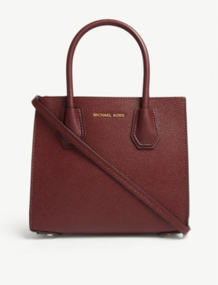 MICHAEL MICHAEL KORS Mercer Accordion tote